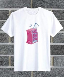100% Boy Tears T-Shirt GT01