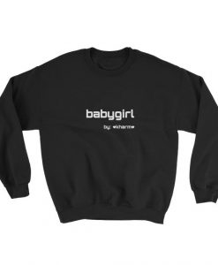 Babygirl Sweatshirt HD01