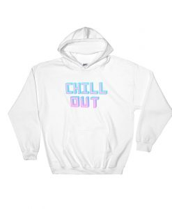 Chill Out Hoodie GT01