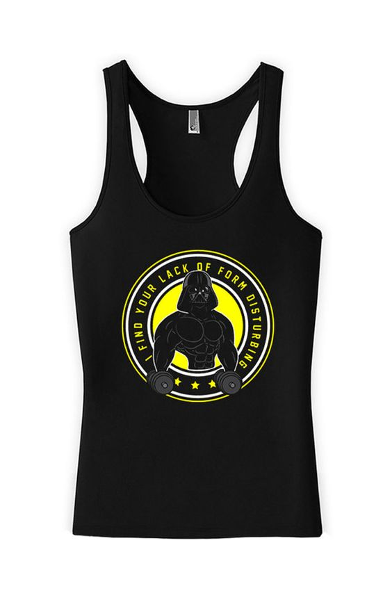 Fitness Tank Top for Women SN01