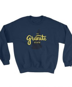 Granite Sweatshirt SN01