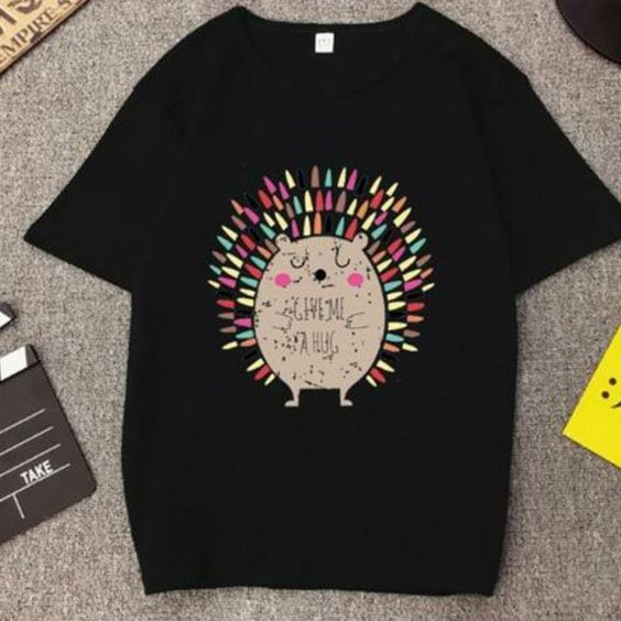 New Style T-Shirt SN01