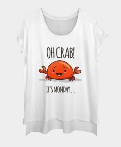 Oh Crab T-Shirt GT01