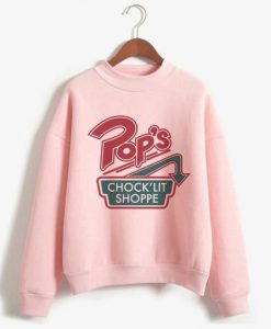 Pop's Sweatshirt SN01