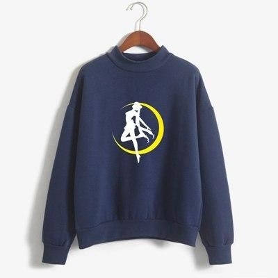 Sailor Moon Sweatshirt SN01