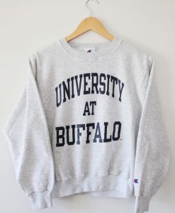 University at Buffalo Sweatshirt SR01
