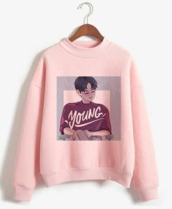 Young Sweatshirt SN01