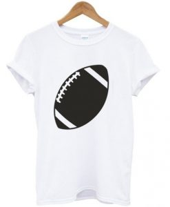 American Football Ball T-Shirt GT01