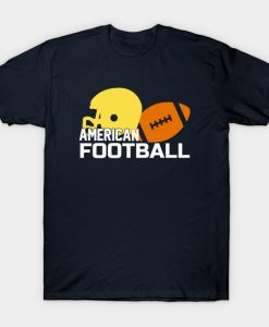 American Football II T-Shirt GT01