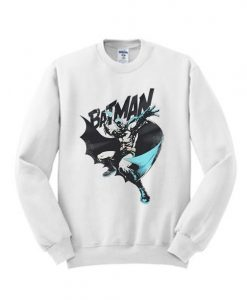 Batman Sweatshirt SR01