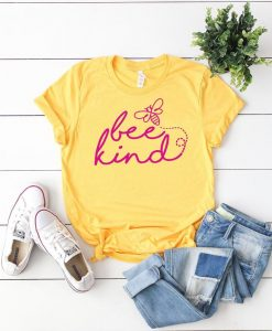 Bee Kind III T-Shirt GT01