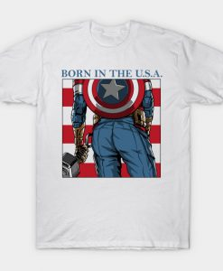 Born In The U.S.A T-Shirt GT01