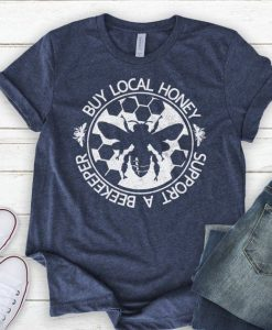 Buy Local Honey T-Shirt GT01