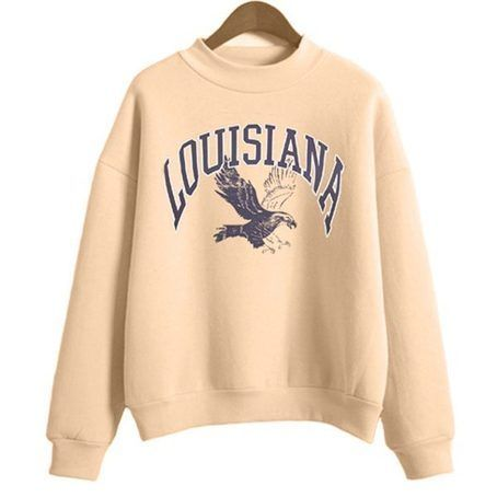 Louisiana Sweatshirt SR01