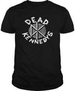 Zdead Kennedys T - Shirt HD01
