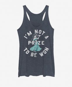 Aladdin Not A Prize Tank Top SR01