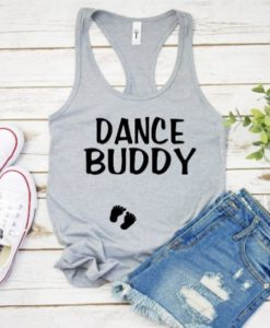 Dance Buddy Tank Top EL01