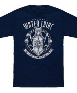 Water Tribe T-Shirt FR01