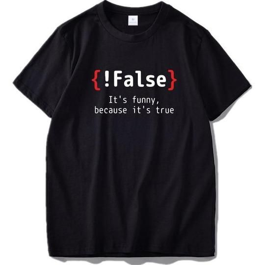 Programming T Shirt Fd28