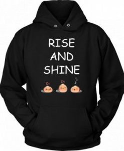Rise And Shine Sweat Shirt SR26
