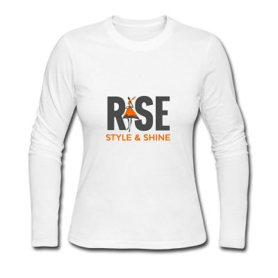 Rise Style and Shine Sweatshirt SR26
