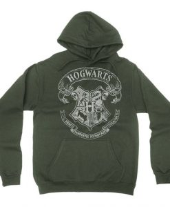 School Of Magic Hoodie EL01