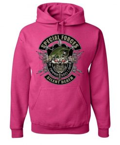 Special Forces Hoodie AI01