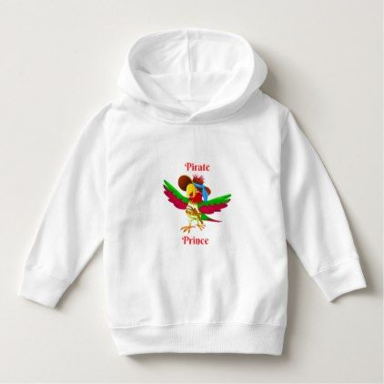 Toddler Pullover Hoodie AI01