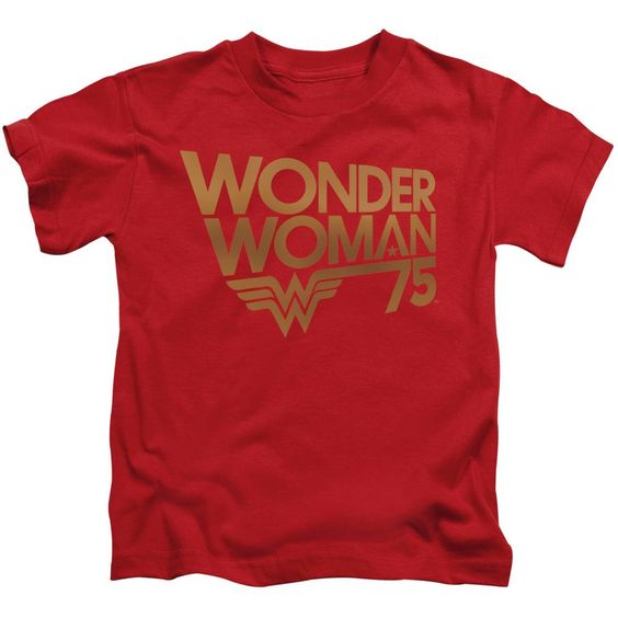 Wonder Woman T-Shirt EL30