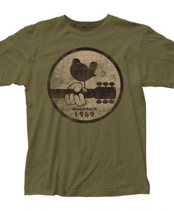 Woodstock T-Shirt DAN