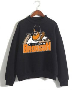 Action Bronson Sweatshirt N22EL