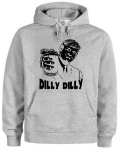 Dilly dilly hoodie SR29N