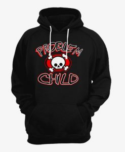 Problem Child Hoodie N28EM
