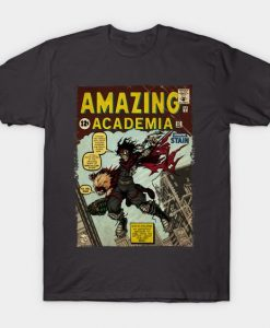 Amazing T-Shirt IL30D