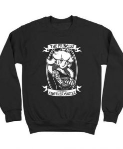 Another Castle Sweatshirt SR2D