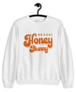 Be Cool Sweatshirt SR5D