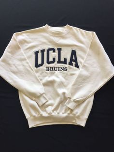 Ucla Bruins Sweatshirt EL3D