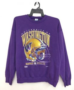University Of Washington Sweatshirt EL3D