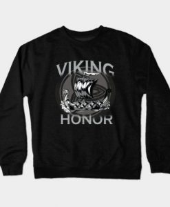 Viking Honor Sweatshirt SR2D