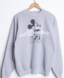 Walt Disney World Sweatshirt EL3D