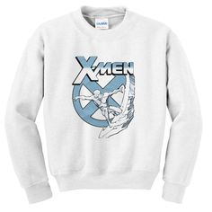 X-men Sweatshirt EL3D