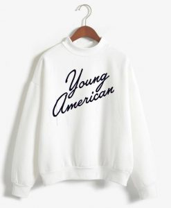 Young American Sweatshirts Fd4D