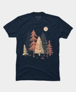 A Spot in the Wood Tshirt FD22J0.jpg