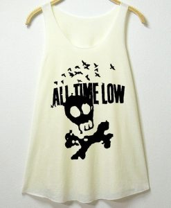 All Time Low Tanktop FD20J0