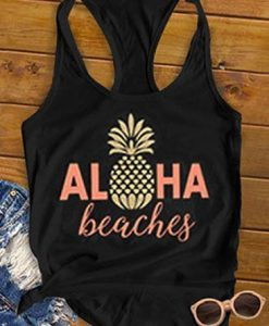 Aloha Beaches TankTop DL21J0