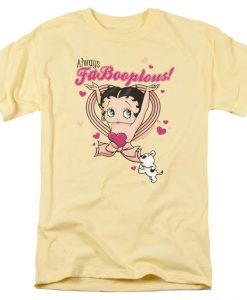 Always Fabooplous! T-Shirt DL20J0