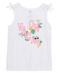 Arizona Girls Scoop TankTop DL29J0