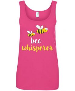 BEE WHISPERER Ladies Tank Top DL14J0
