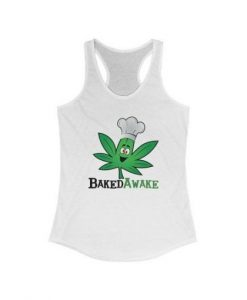Baked Awake Tanktop ND17J0