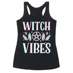 Witch Vibes Tanktop FD22J0